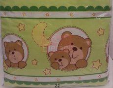 Baby Dream Falvédő #70x210