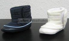 iDO Miniconf Kocsicipő bélelt #fiú