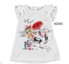 iDo Miniconf rövid ujjú póló #lányka