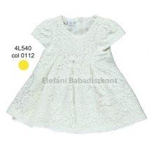 iDO Miniconf Lányka ruha #4L540