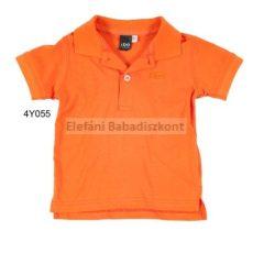 iDo Miniconf rövid ujjú póló #fiú