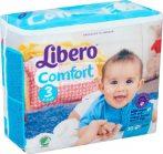 Libero pelenka 3 comfort AKCIÓ #30db