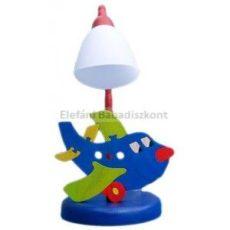 Gabeliz Fa asztali lámpa #repülő