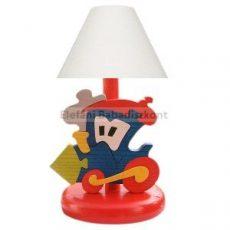 Gabeliz Fa éjjeli lámpa #mozdony