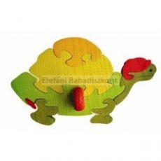 Gabeliz Fa minifogas #teknős narancs