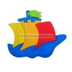 Gabeliz Bútordísz #hajó