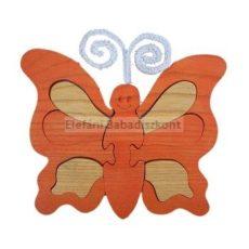 Gabeliz Bútordísz #pillangó barack