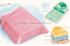 Baby Perla Puha takaró #518 pink