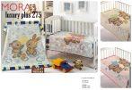 Mora Lux Plus Baby 275 babapléd 80x110cm #04 Pink