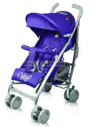 Espiro Vayo sportbabakocsi #Purple
