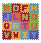 BabyOno Szivacs puzzle 16db #280
