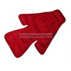 Micralite Babakocsi ülésbetét #Red