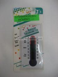 Gyermekszoba hőmérő
