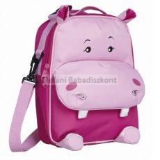 Fillikid Gyermek Animal hátizsák #Rózsaszín(viziló)