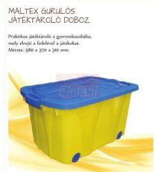 Maltex Játéktároló doboz