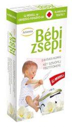 Arianna Bébizsepi orrszívó porszívó