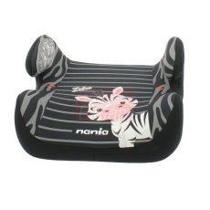 Nania Animals Topo Comfort ülésmagasító #Zebra