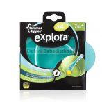 Tommee Tippee Explora Easy etető tál #4db