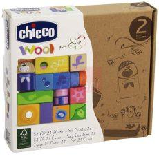 Chicco Fa játék építőkocka