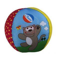 Chicco Puha csörgő labda