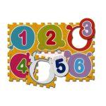 Chicco Puzzle szőnyeg #Számok