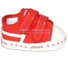 Chicco Kocsicipő Nadal #16