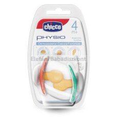 Chicco Physio Játszócumi 4m+ latex #2db