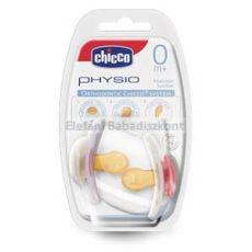 Chicco Physio Játszócumi 0m+ latex #2db