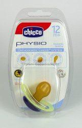 Chicco Physio Játszócumi 12m+ latex világítós #1db