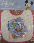 Disney baby Előke megkötős, sípolós