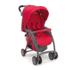 Chicco Simplicity Plus babakocsi #Red