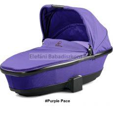 Quinny Moodd-Buzz mózeskosár #Purple Pace