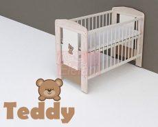 TODI Teddy Babaágy 60x120