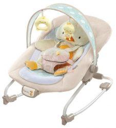 Bright Starts Pihenőszék Quack&Cuddles #10251-3