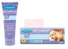 Lansinoh Bimbóvédő krém HPA Lanolin #40gr