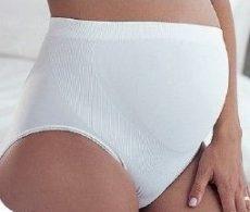 Medela Terhességi támasztópánt nadrággal #S fehér