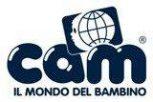 Cam babakocsi