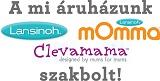 Lansinoh, mOmma, Clevamama szakbolt