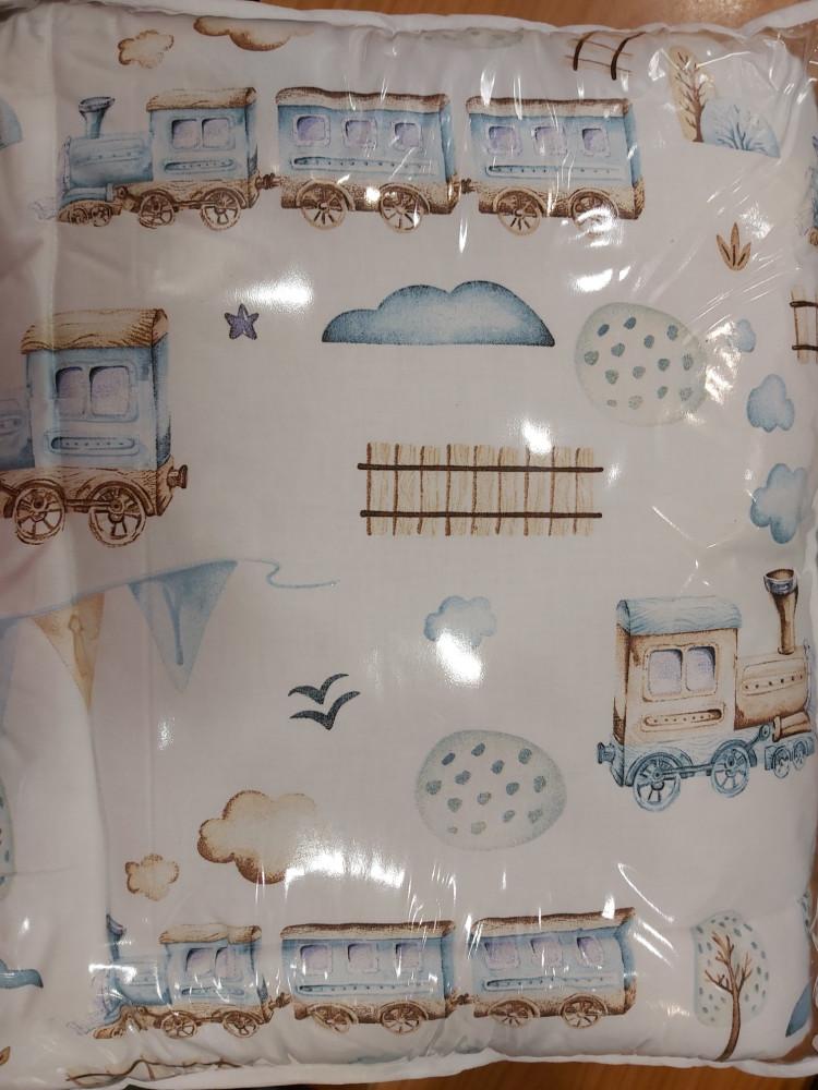 Baby Dream 2 részes bébi ágynemű garnitúra