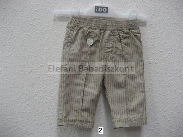 iDO Miniconf 3 részes Fiú garnitúra #4l-048