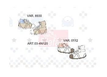 iDO Miniconf Kocsicipő #4N120