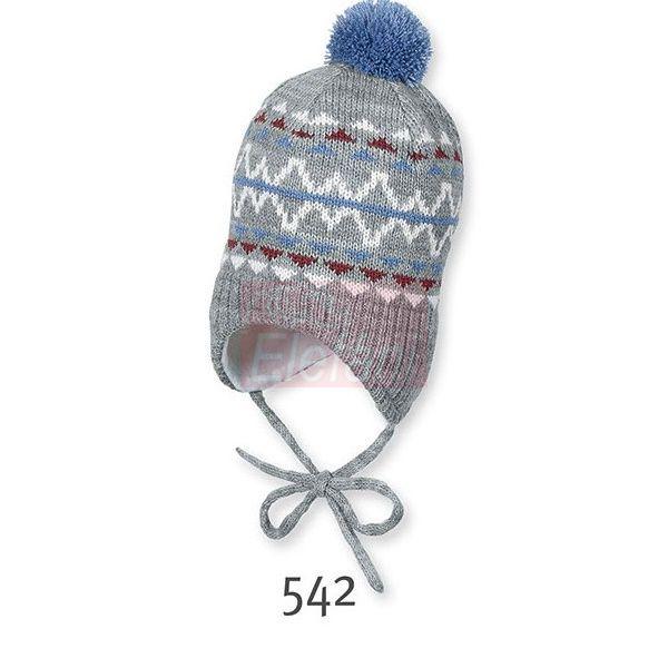 Sterntaler kötött sapka #4701545