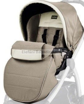 Peg Perego Sportrész Switch #Avana