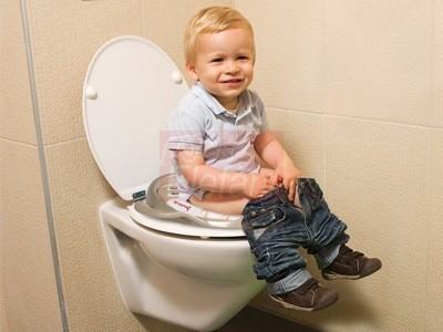 badabulle WC szűkítő #Szürke