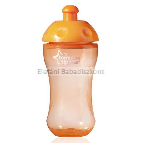 Tommee Tippee Essential Basics Sport itató #300ml