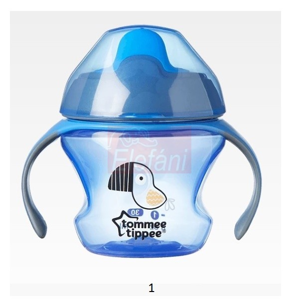 Tommee Tippee Explora First itatópohár #150ml