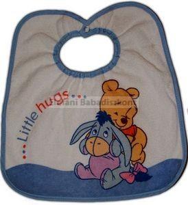 Disney baby Előke patentos