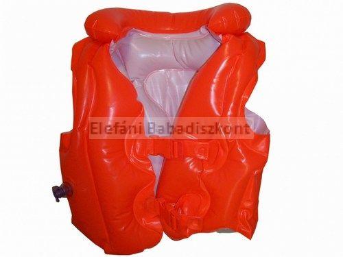 Intex Deluxe galléros úszómellény