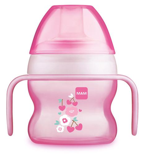 MAM Starter Cup ivópohár #150 ml