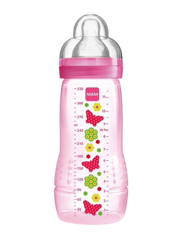 Mam Baby Bottle cumisüveg #330ml